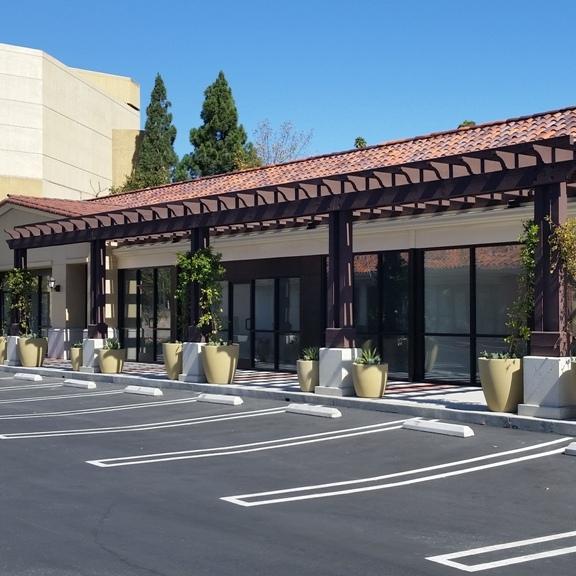 Restoration Hardware Outlet Irvine: Walmart Store # 2218